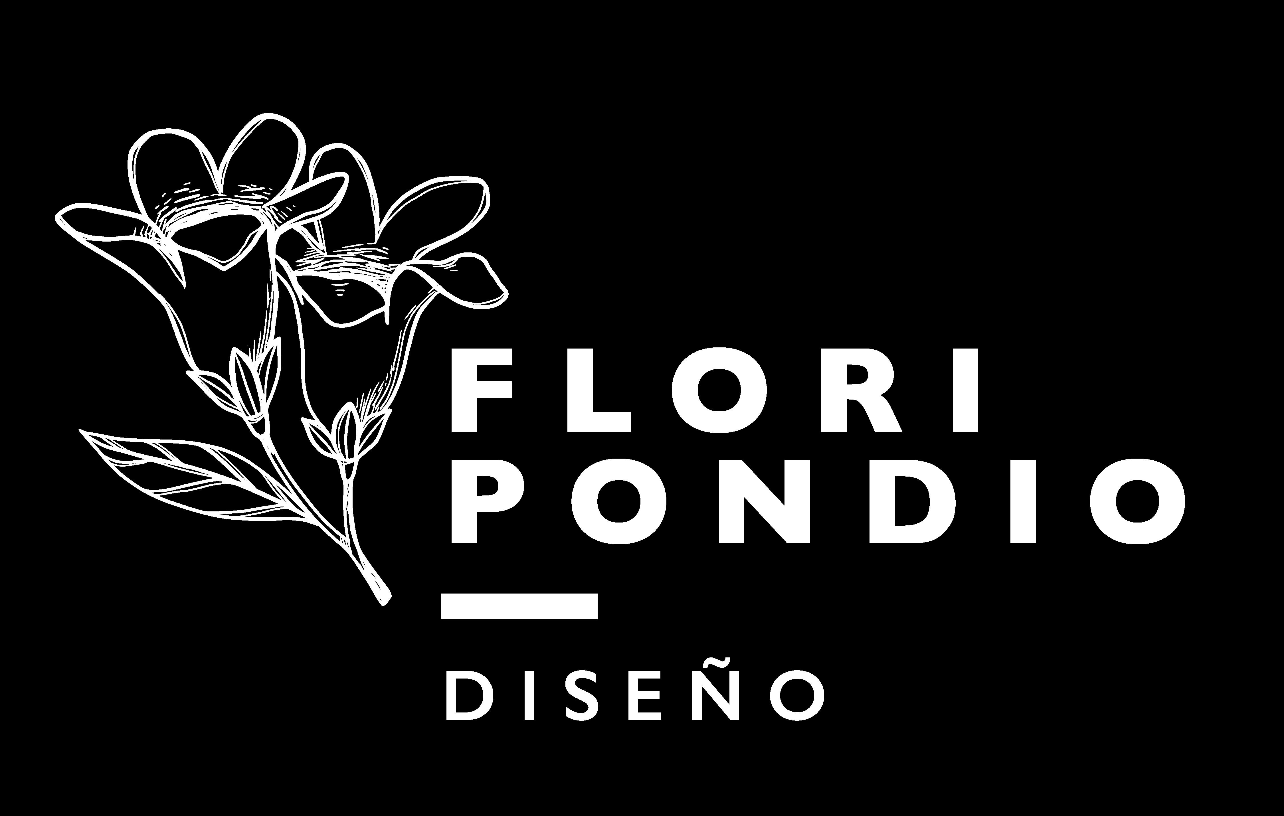 Floripondio - Diseño Gráfico & Web